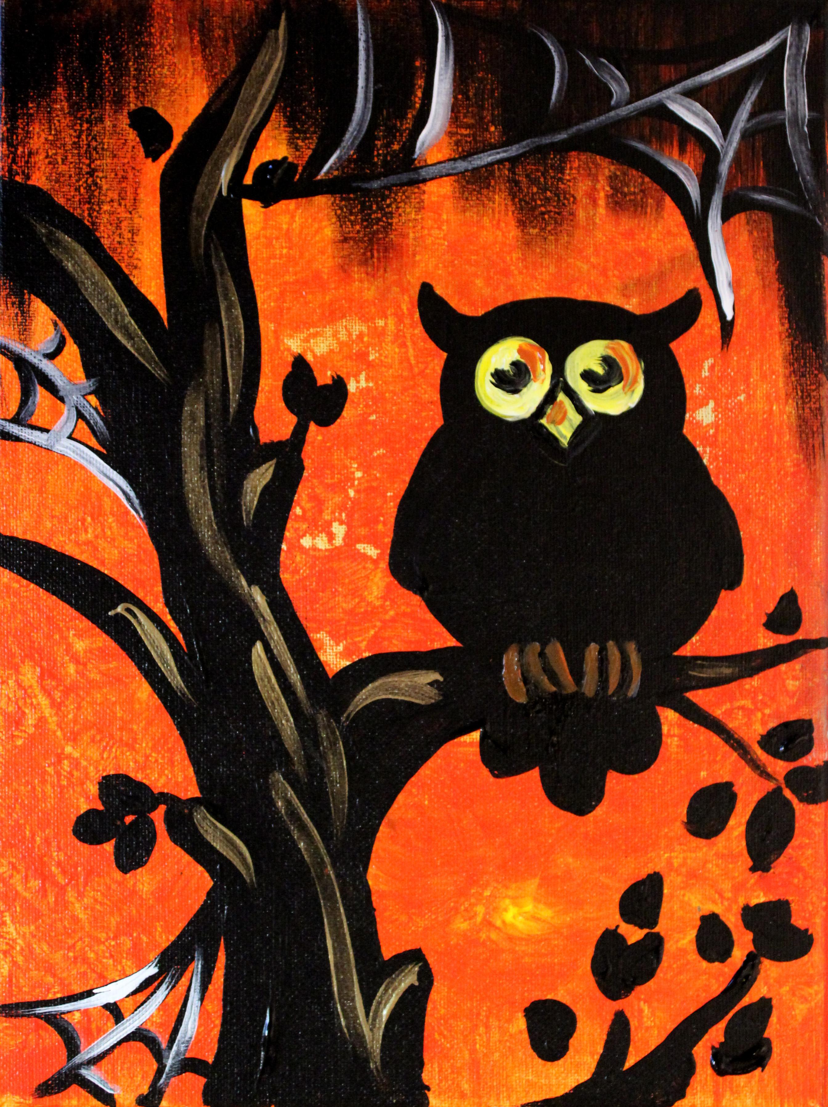 Spook Owl