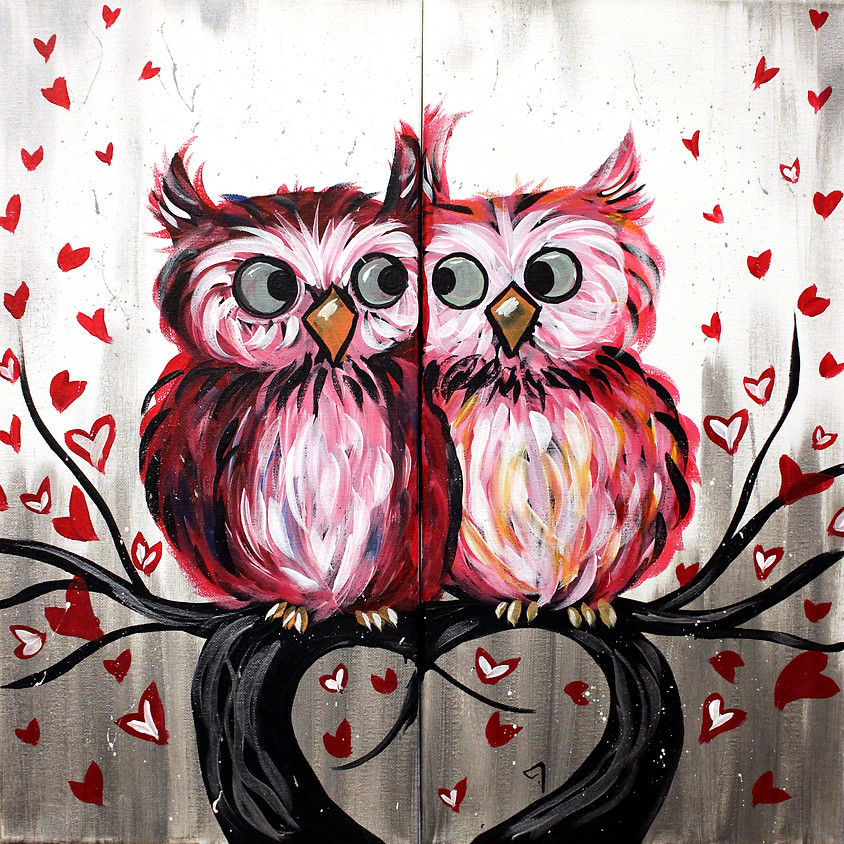 Hoo Hoo Hoot - Duo
