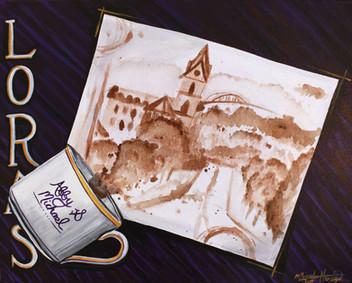 Loras_Coffee Spill