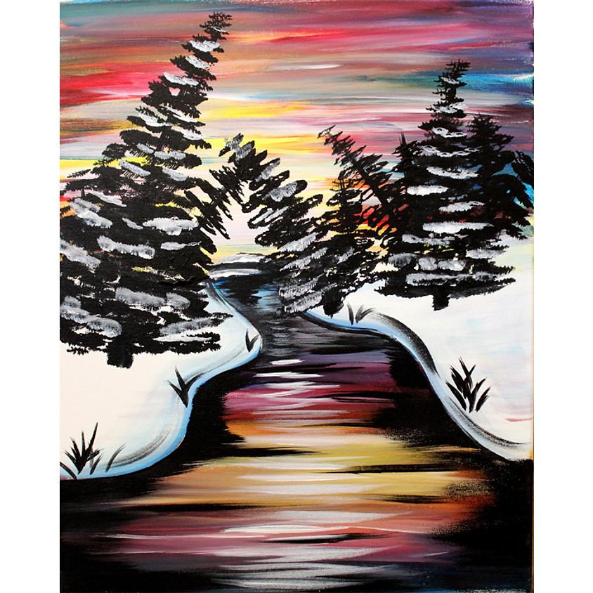 Cold Color Creek