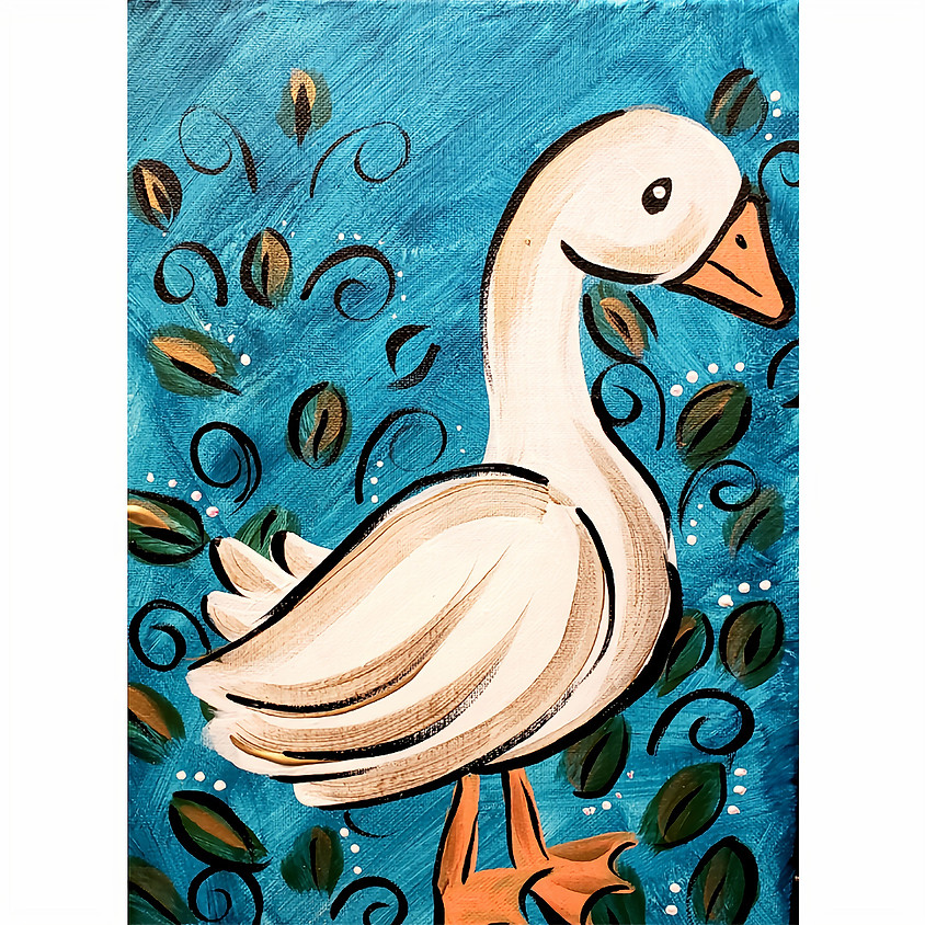 The Duck - 20% proceeds to Dubuque Symphony Youth (1)