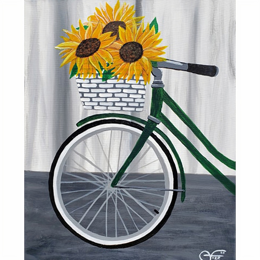 Summer Pedals - Live