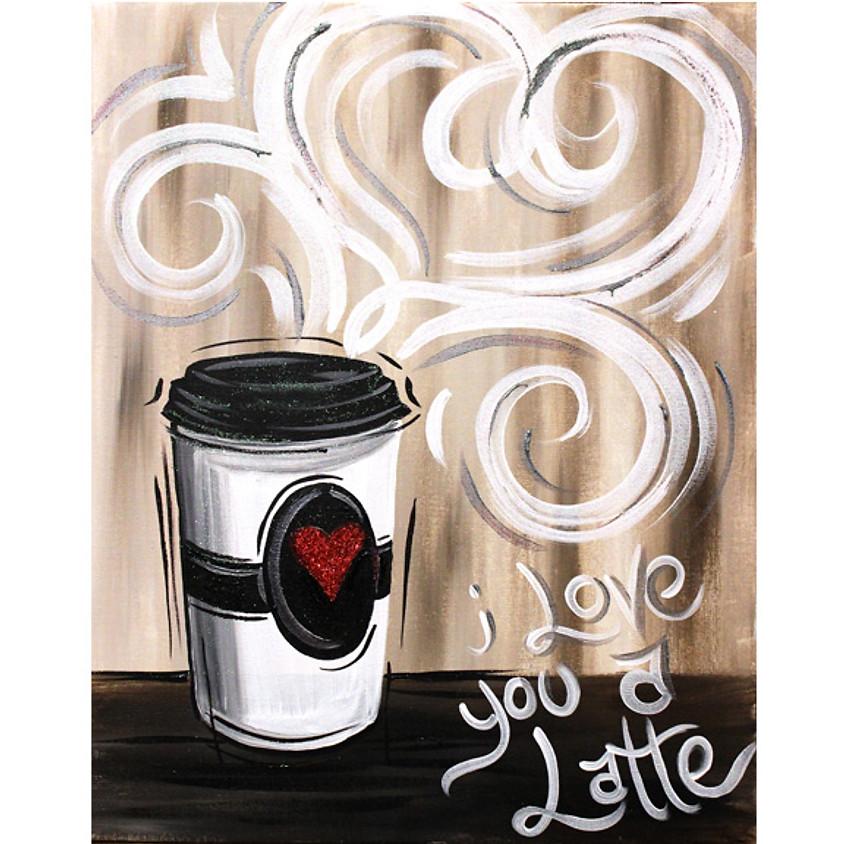 I Love You A Latte- LIVE