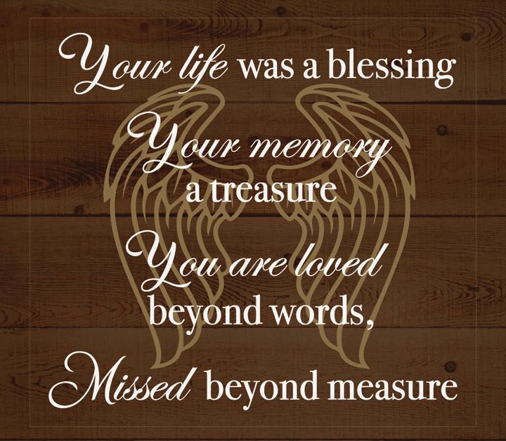 Missed beyond Measure