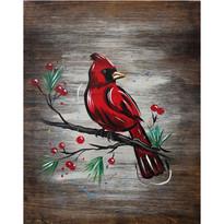 Cardinal Board