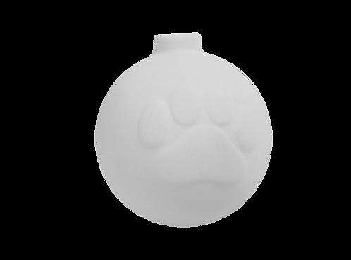 Paw Ball Ornament