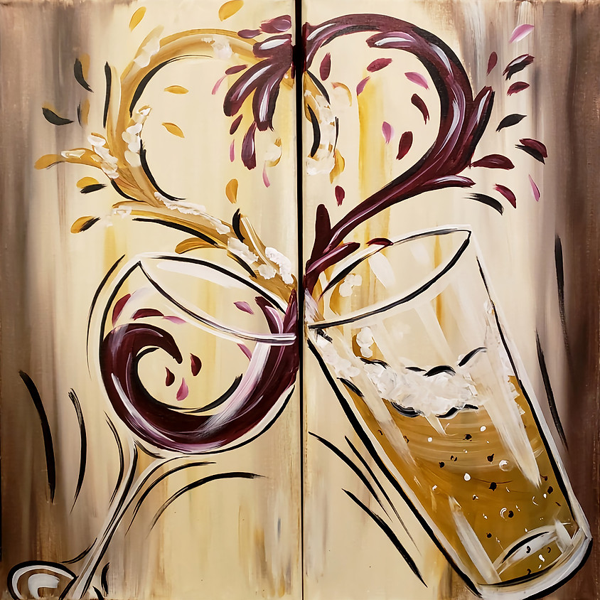 Wine & Beer Date Night @ 7 Hills Brewery Co.