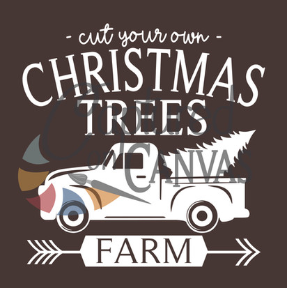 Cut Your Own Trees