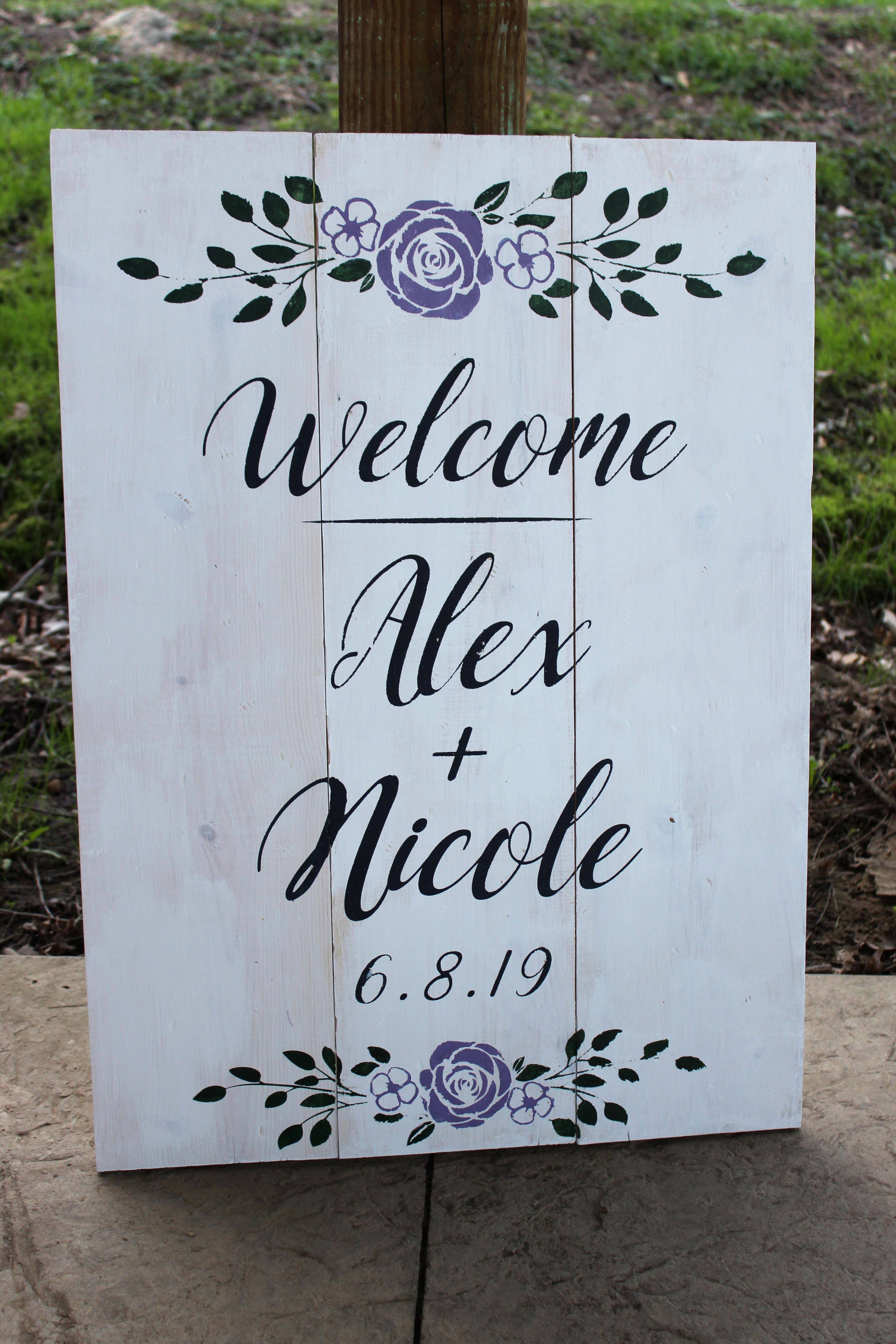 Welcome_Wedding