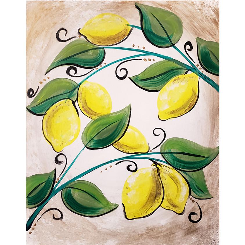 Lemon Fresh Live