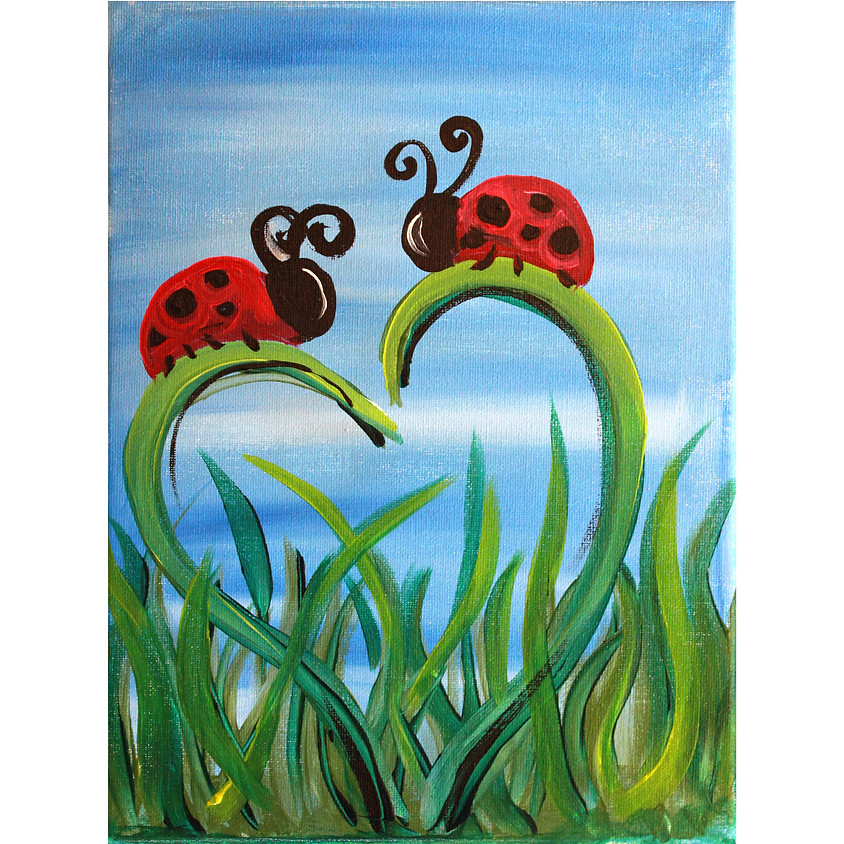 Bug Love - Little Artists Live