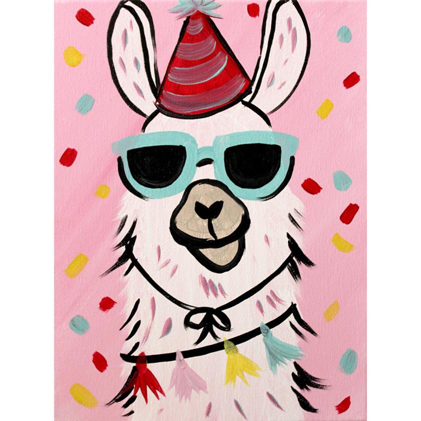 Llama Fun! (1)