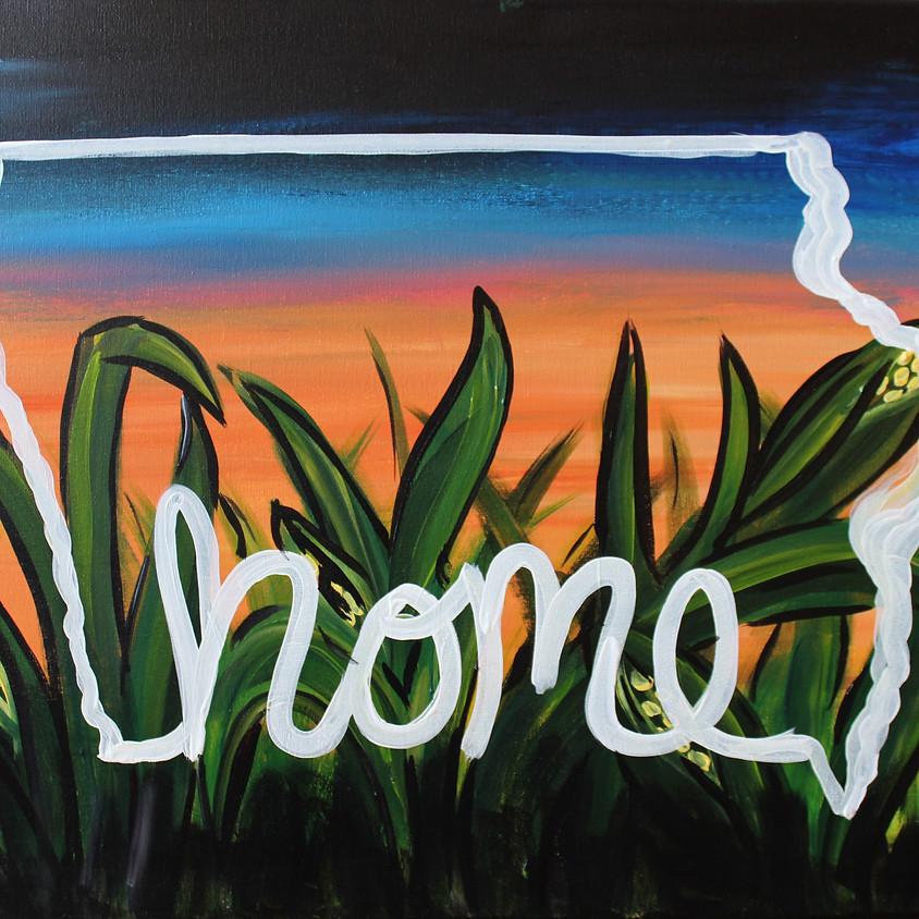 Home Sweet Iowa