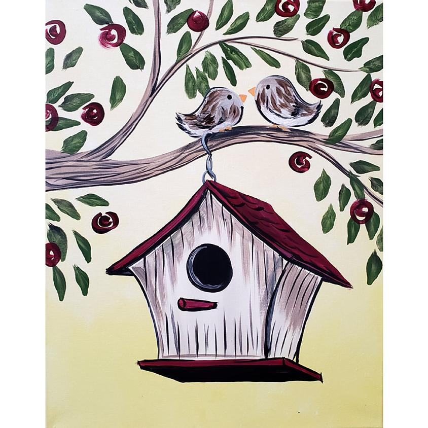 Birdie House - Live or In-Studio