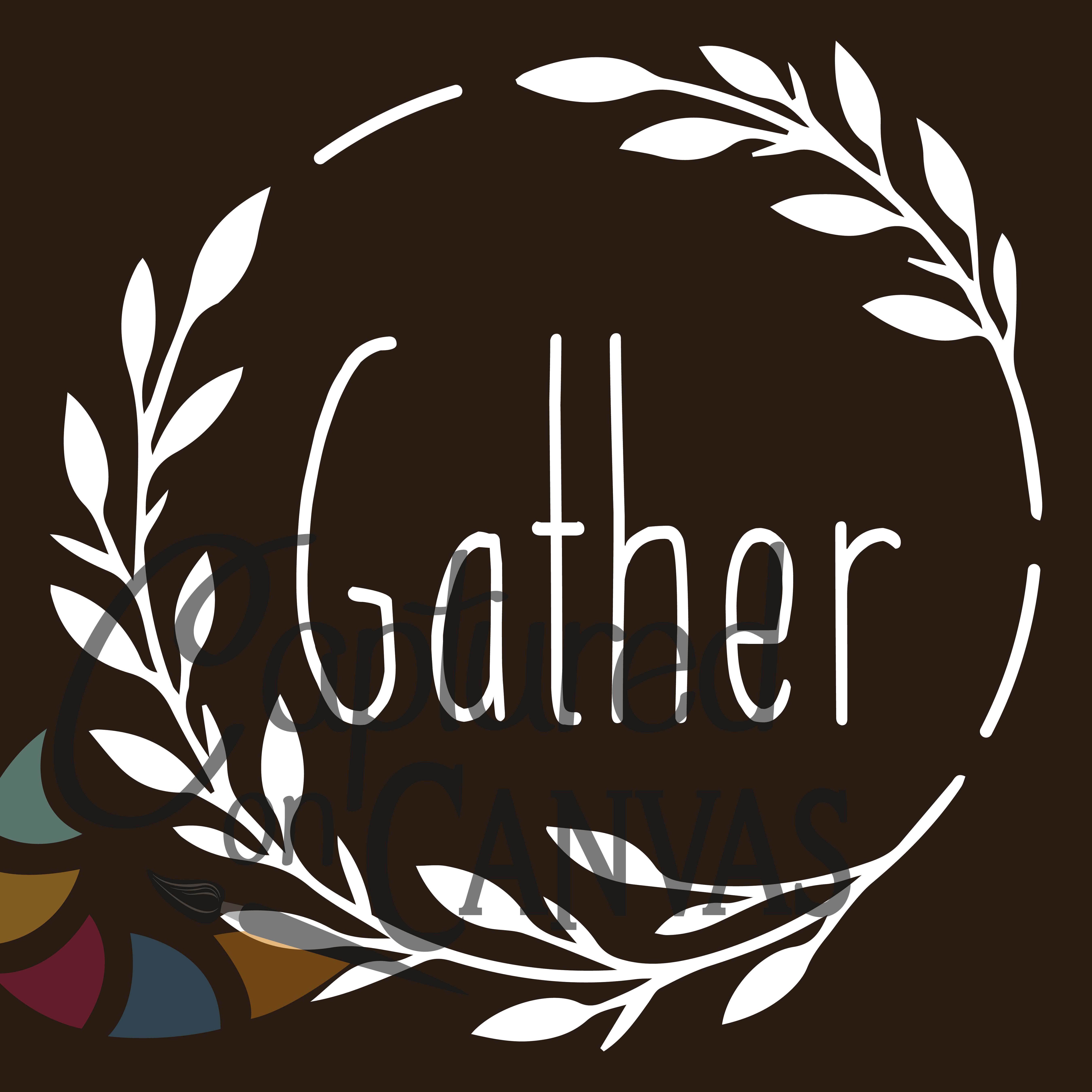 Gather Square_2