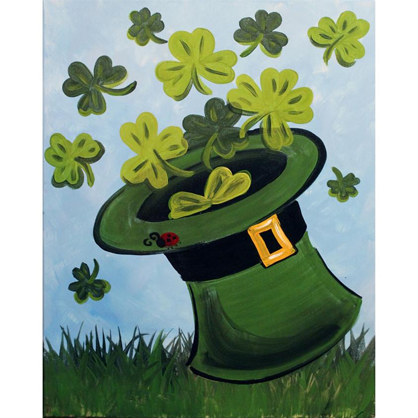 Lucky Hat!