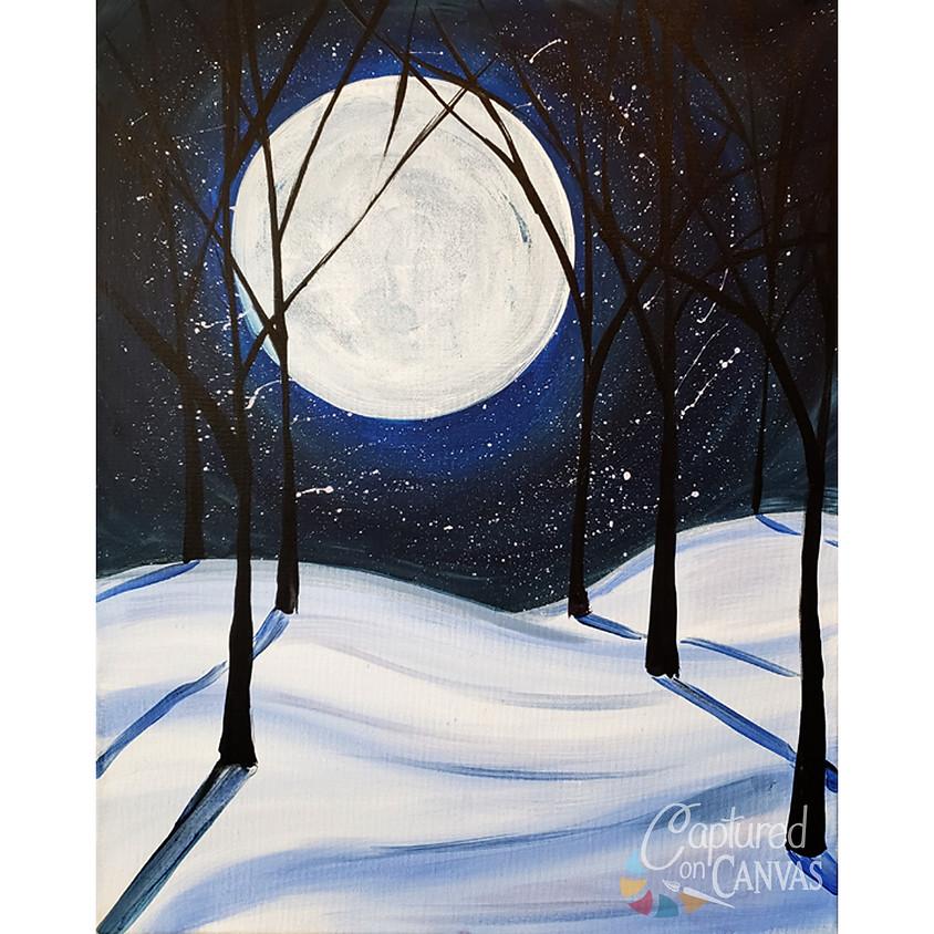 Winter Woods - Live or In-Studio