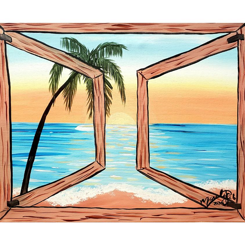 Through the Window - Live
