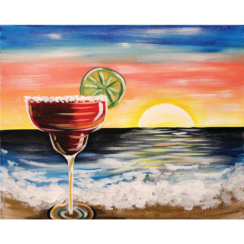 Margarita Beach - Live or In-Studio