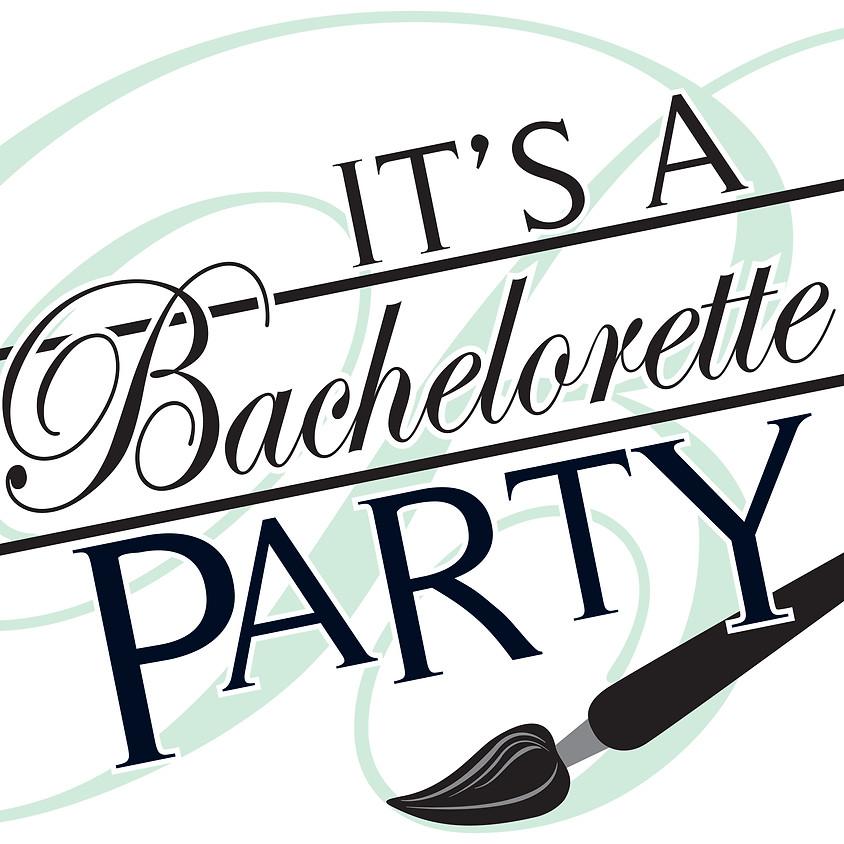 Hillary's Bachelorette Party
