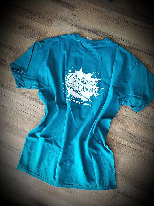 Plain Adult T-Shirt