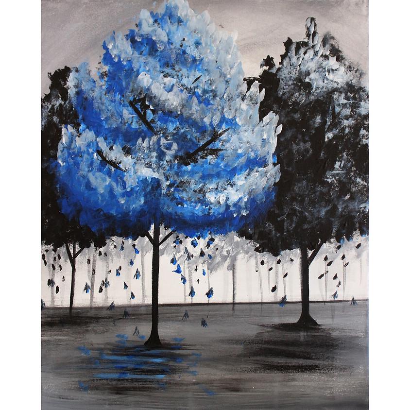 Single Tree- Live or In-Studio