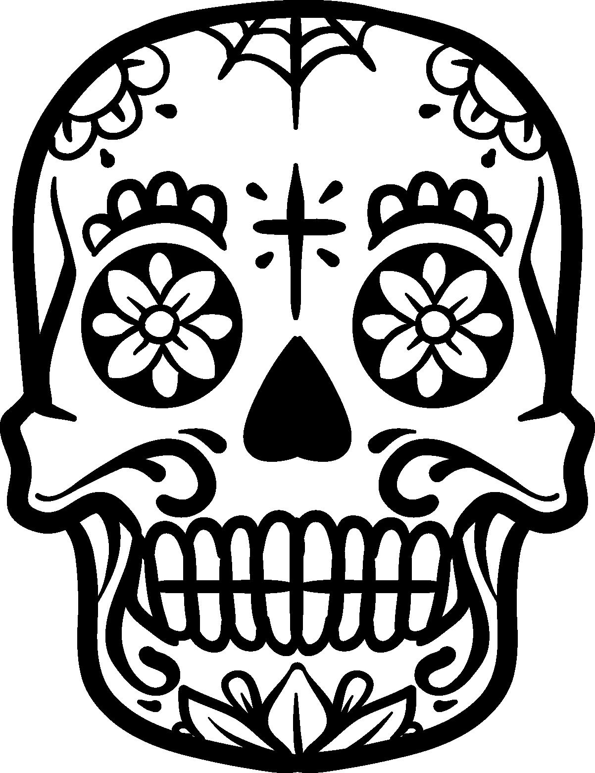 Sugarskull 2