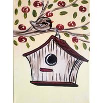 Birdie House