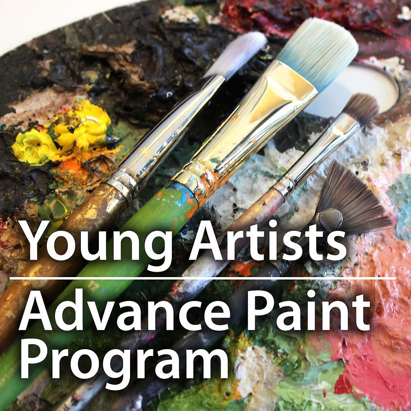 Young Artists Advance Program
