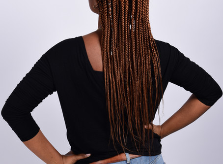 Things you should consider before getting braids