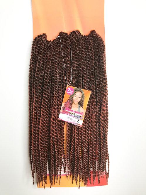 Dream Hair S-Senegal ML Braids 800 Synthetic Hair