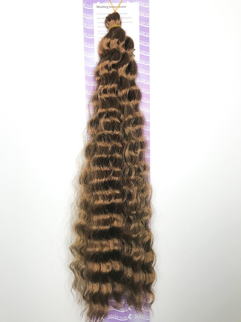 "Dream Hair S-Mega Weft Braids 20""/50cm Synthetic Hair"