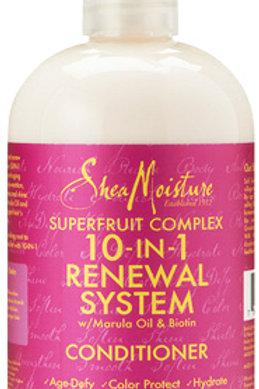 Shea Moisture Super Fruit Conditioner 384ml