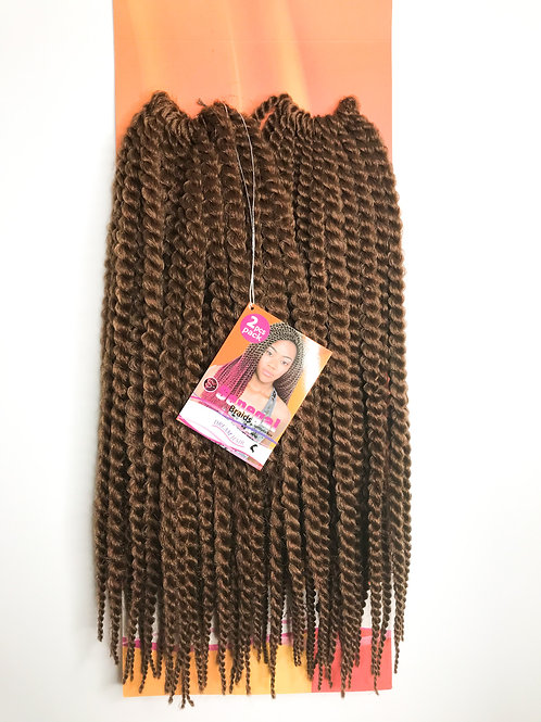 Dream Hair S-Senegal ML Braids 800 Synthetic Hair