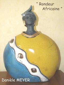 Rondeur Africaine