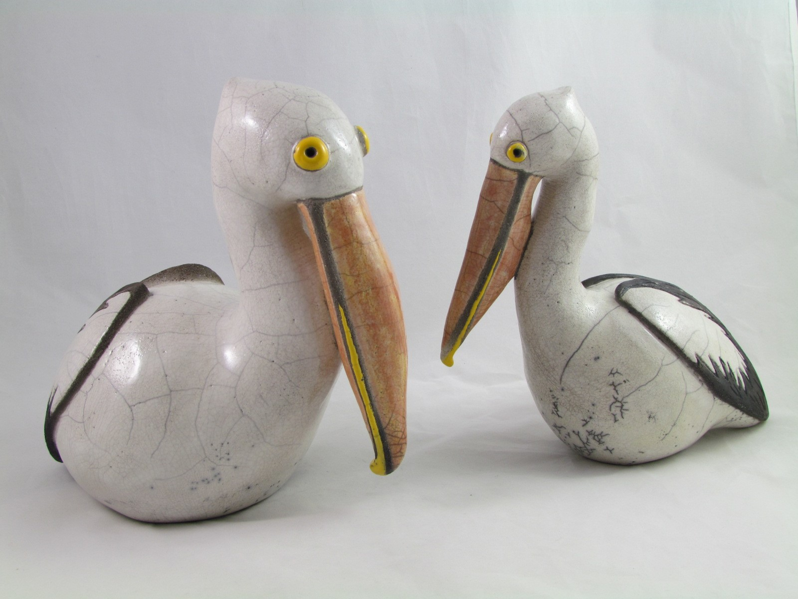Pélicans