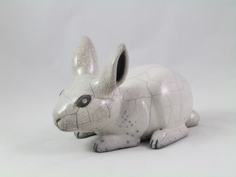 Lapin Couché