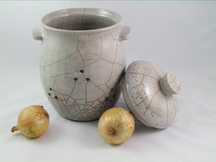 Pot à Oignons