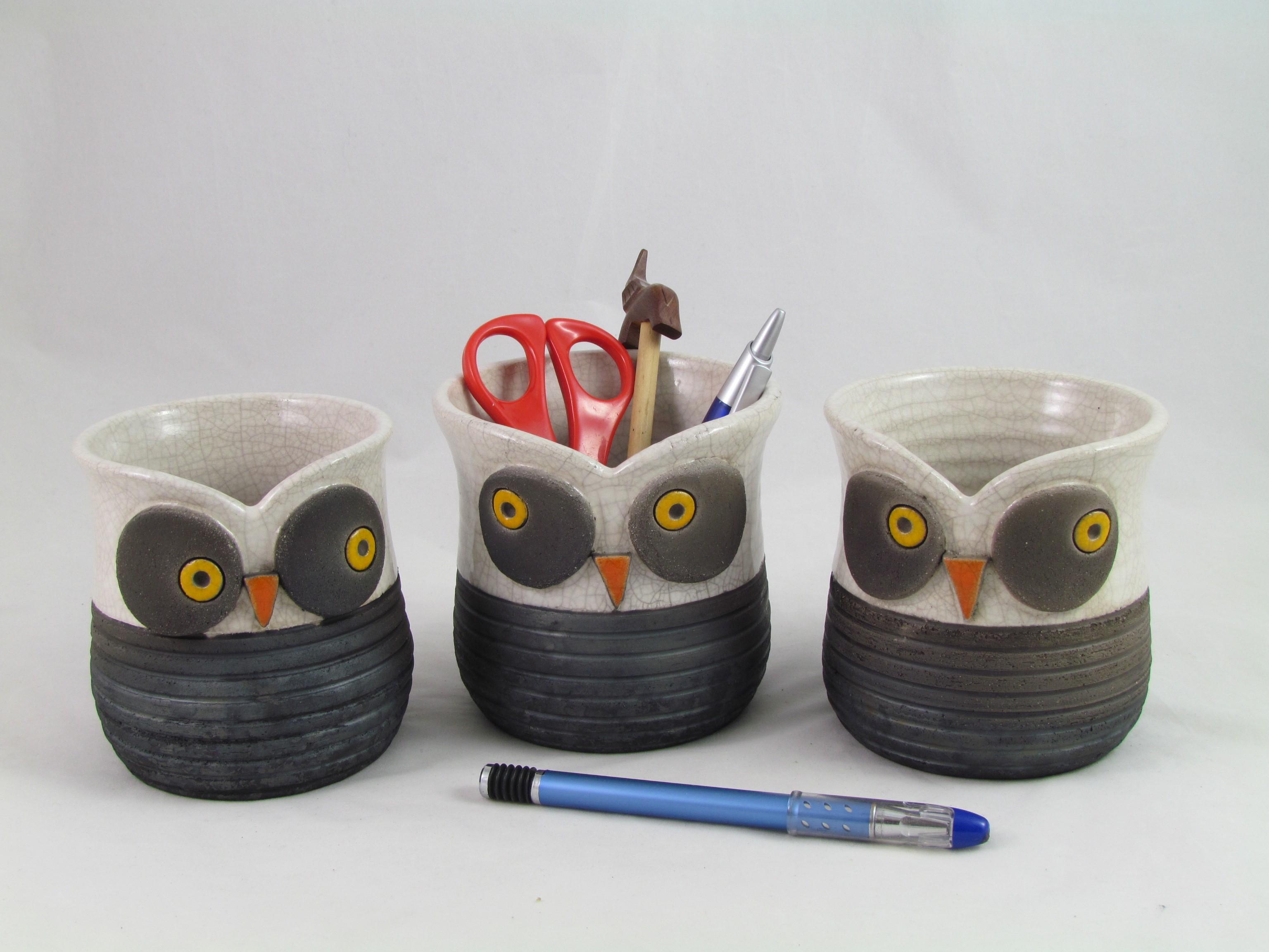 Pots Chouette