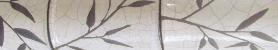 céramique vases raku fait main pièce unique Danièle et Jean-Pierre MEYER