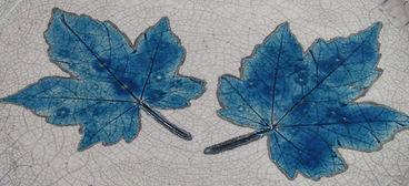céramique porte éponge jardinière pot à crayon brule encens porte savon raku fait main pièce unique Danièle et Jean-Pierre MEYER