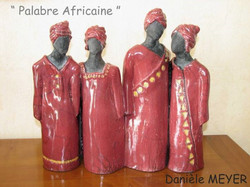 Palabre Africaine