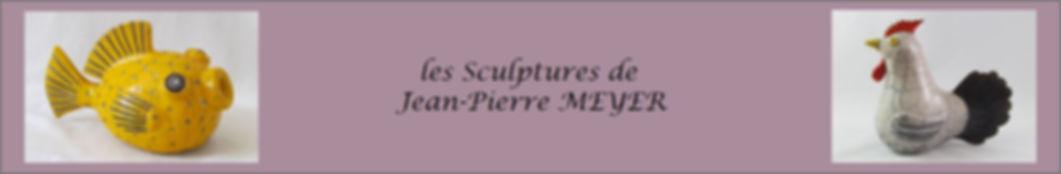 sculptures grès émaillé raku fait main pièce unique Jean-Pierre MEYER