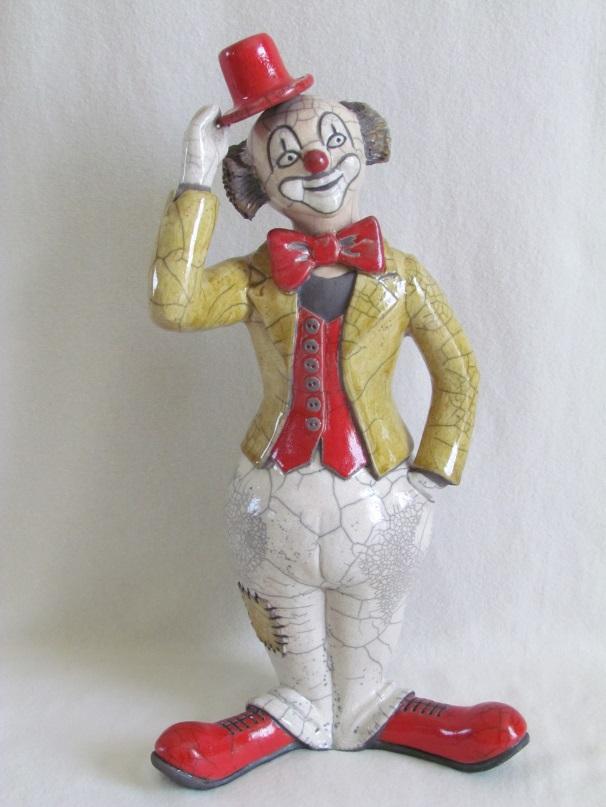 """"""" J-P le Clown """""""