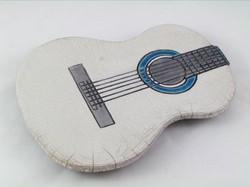 Dessous-Plat Guitare
