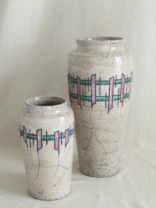 ensemble Vases