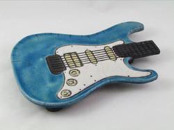 Dessous-Plat Guitare électrique