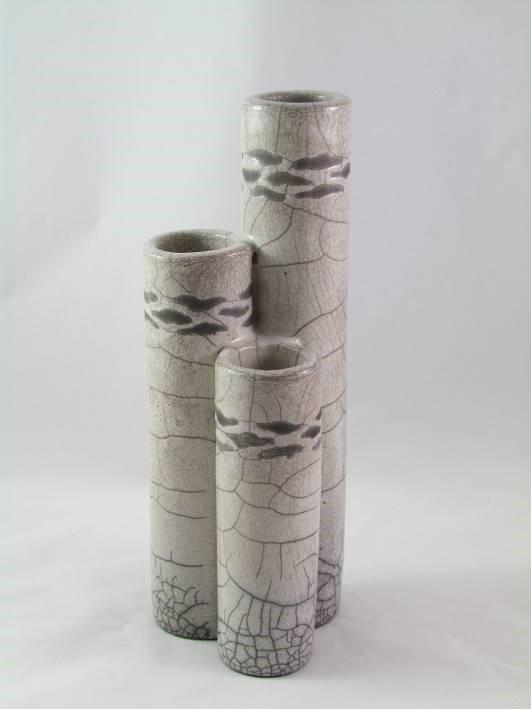 tri-vase