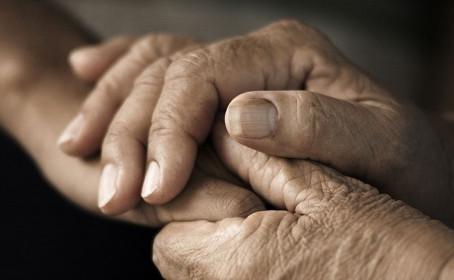 Bàn tay mẹ tôi
