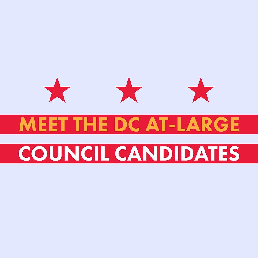 Southwest Neighborhood Assembly Candidate Forum